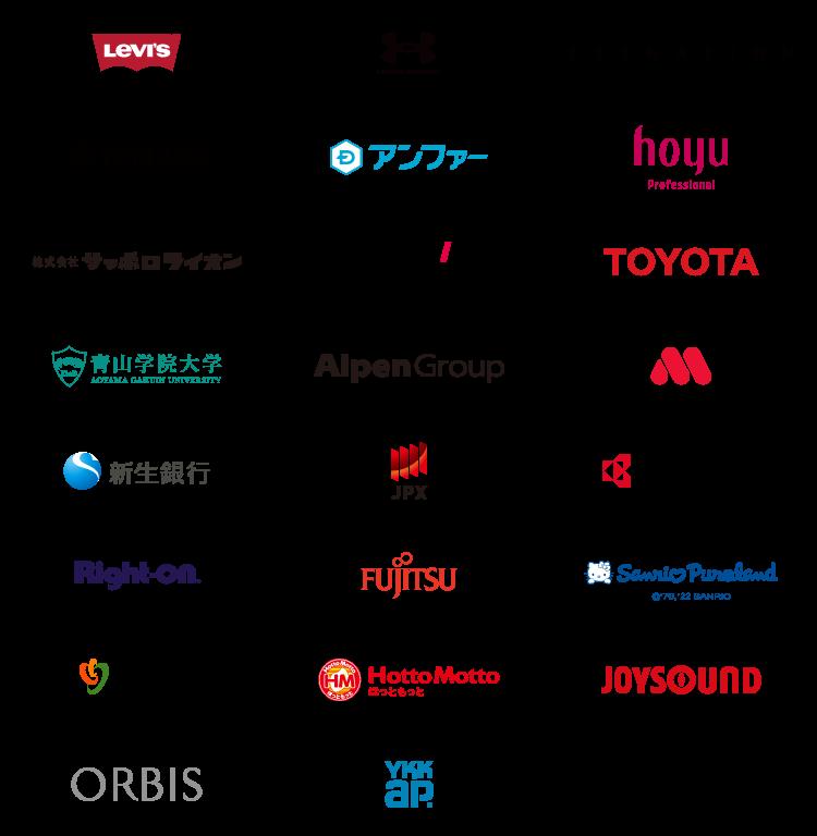 Client ロゴ