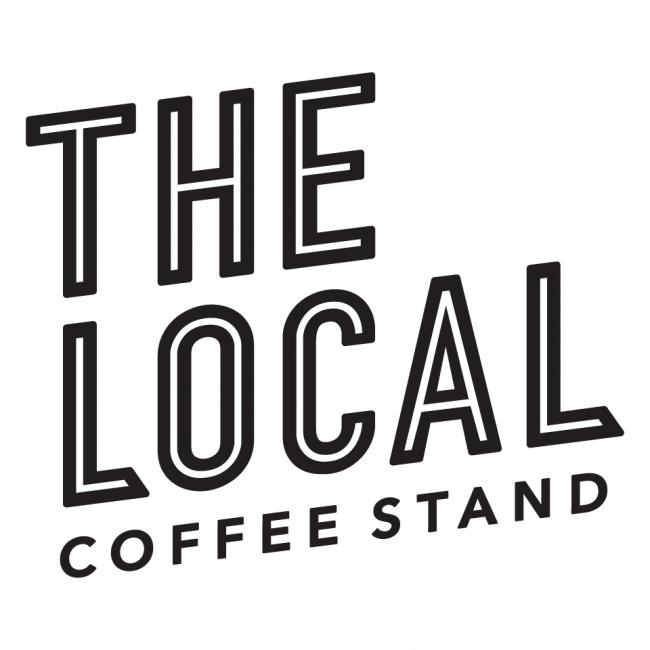 キャッシュレスなコーヒースタンド「THE LOCAL」が3月上旬にオープン