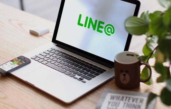 LINE@、配信数による従量課金を廃止へ