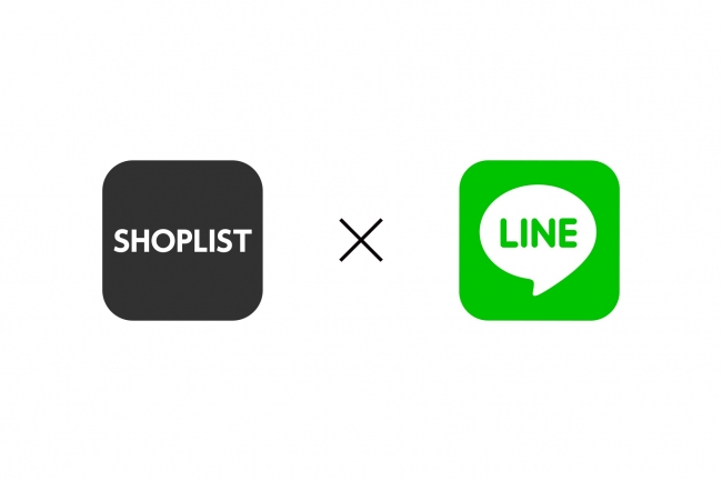 SHOPLIST.com by CROOZ、LINEのOfficial Web Appに対応