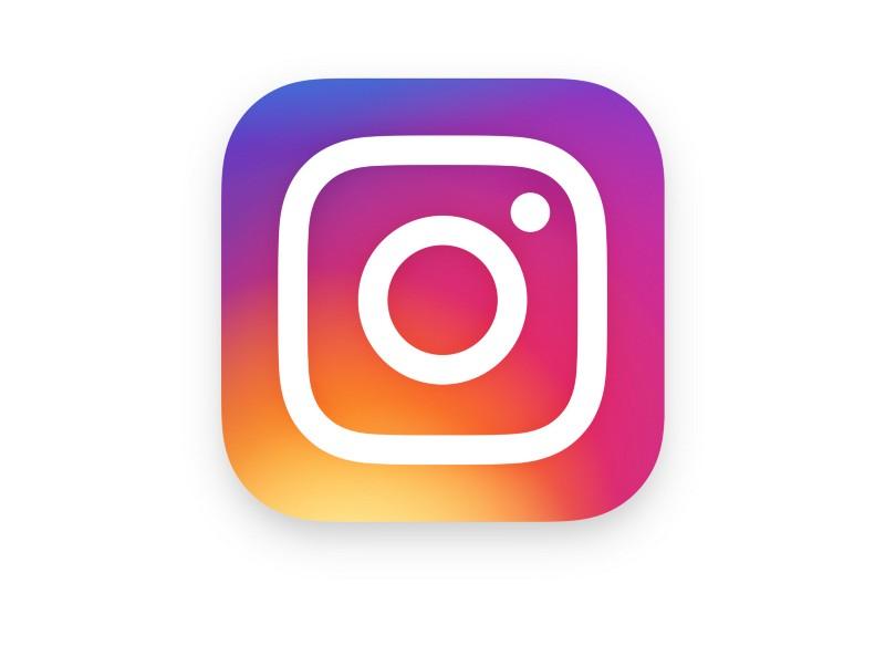 Instagramがロゴを刷新、1日の写真・動画投稿数は8,000万に