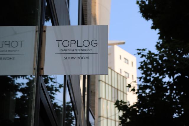 ファッション誌に変わるファッションメディアアプリ「TOPLOG」