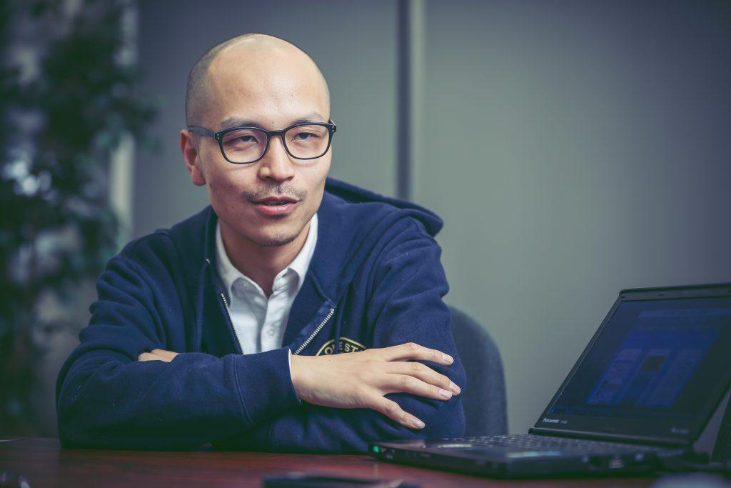 顧客、店舗、ビジネス、すべての課題を解決するアプリ。メガネスーパー川添氏が見るオムニチャネルの未来とは