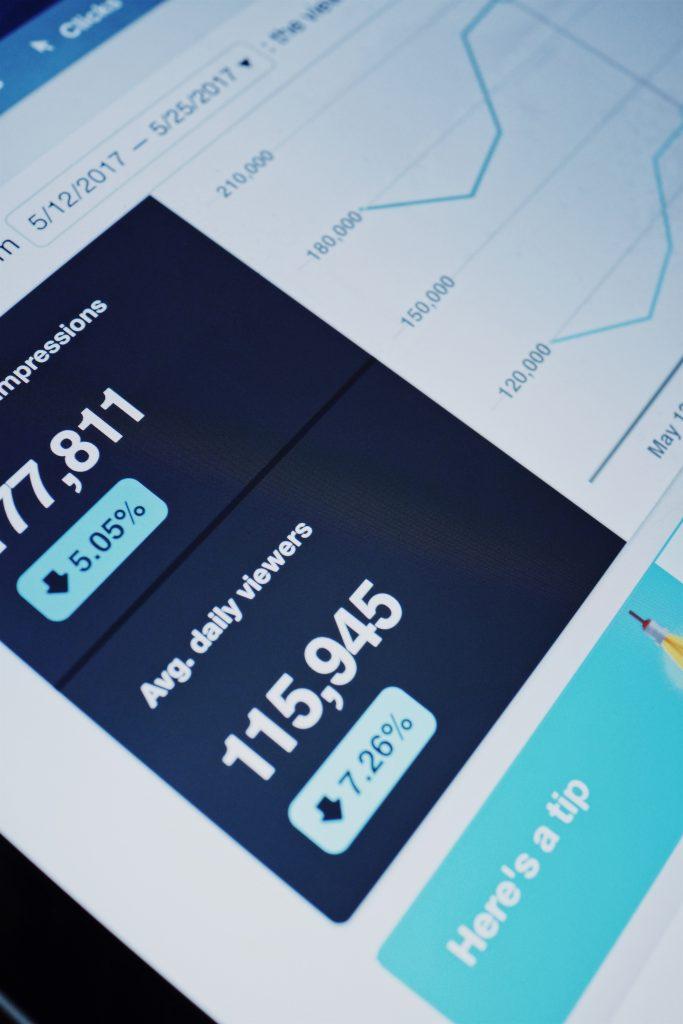アプリのアクティブ率指標「MAU」「WAU」「DAU」の違いと採用すべきKPIは
