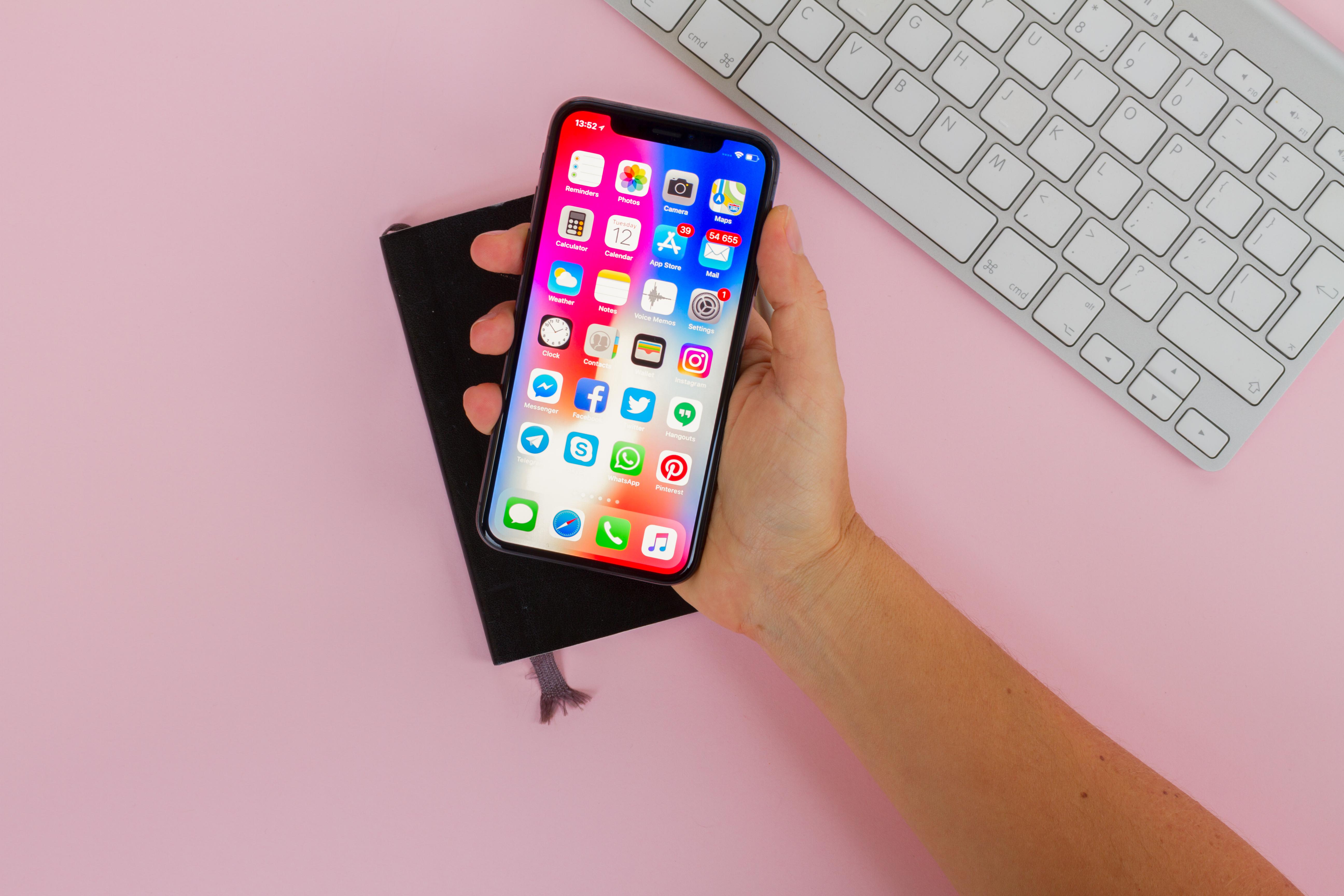 スマートフォンアプリ開発において容量(ファイルサイズ)は気にするべき?